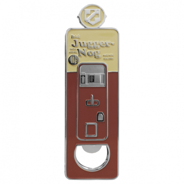 Call of Duty - Jugger-Nog Bottle Opener