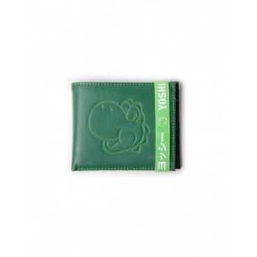 Nintendo - Super Mario Yoshi Bifold Wallet / maciņš