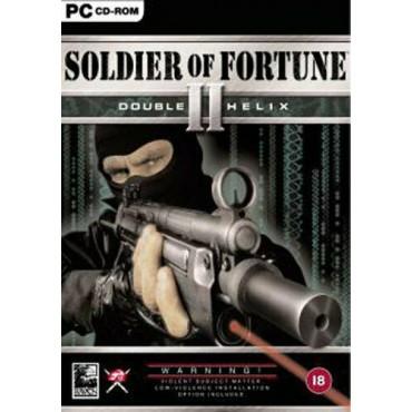PC SOLDIER OF FORTUNE II LIETOTA