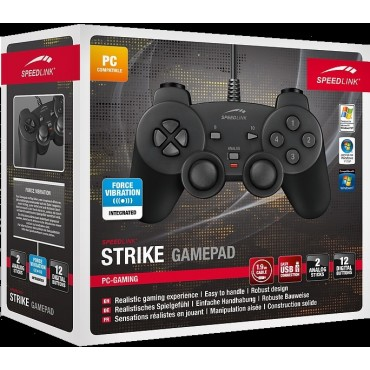 PC SPEEDLINK STRIKE Gamepad