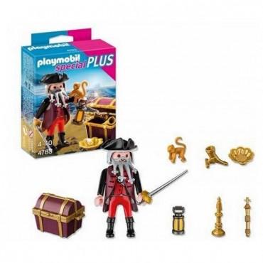 Playmobil 4783 Special Plus Pirate