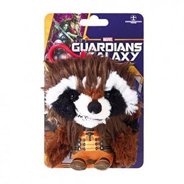 Marvel Mini Talking Plush - Rocket Raccoon PIEKARIŅŠ