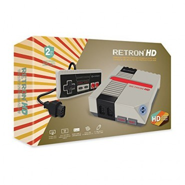 Hyperkin RetroN 1 Gaming Console for NES