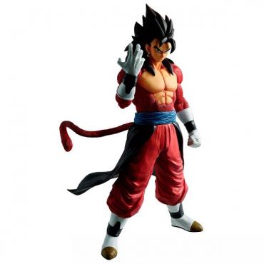 Dragon Ball Heroes Ichibansho - Vegito: Xeno Super Saiyan 4 PVC Statue (25 cm)