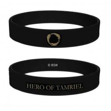 THE ELDER SCROLLS ONLINE - HERO OF TAMRIEL WRISTBAND / APROCE